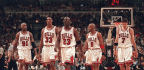 Nike To Sell Michael Jordan Jerseys Commemorating 20th Anniversary Of Bulls' Last Title