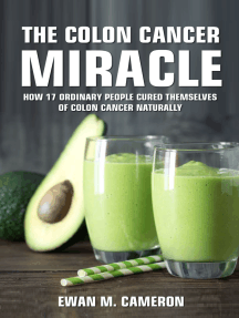 "The Colon Cancer ""Miracle"""