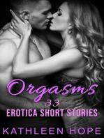Orgasms