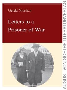 Letters to a Prisoner of War