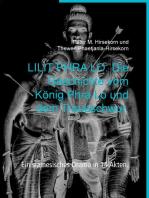 LILIT PHRA LO. Die Geschichte vom König Phra Lo und dem Treueschwur.