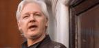 Assange's Guest List