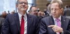 European Spy Chiefs Warn Of Hybrid Threats From Russia, Is