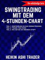 Swingtrading mit dem 4-Stunden-Chart