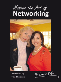Master the art of Networking