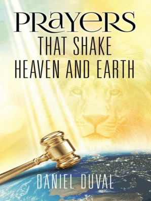 Prayers That Shake Heaven and Earth by Daniel Duval - Read Online