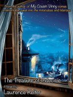 The Treasure of Indecisie