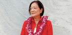 TIME with ... Mazie Hirono