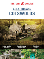 Insight Guides Great Breaks Cotswolds (Travel Guide eBook)