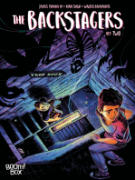 The Backstagers #2