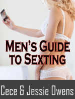 Men's Guide to Sexting