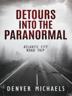 Detours Into the Paranormal