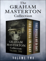 The Graham Masterton Collection Volume Two