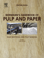 Biermann's Handbook of Pulp and Paper: Volume 1: Raw Material and Pulp Making