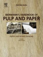 Biermann's Handbook of Pulp and Paper