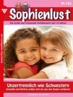 Sophienlust 182 – Familienroman