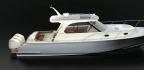 Hinckley 42 Sport Boat