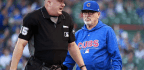 Cubs Fall To Reds In Extra Innings; Javier Baez Involved In Bench-clearing Spat