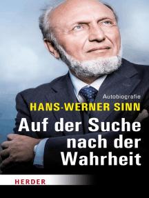 Auf der Suche nach der Wahrheit: Autobiografie