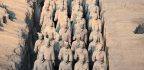 Archaeologist Who Uncovered China's 8,000-Man Terra Cotta Army Dies At 82