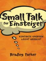 Small Talk für Einsteiger