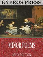 Minor Poems