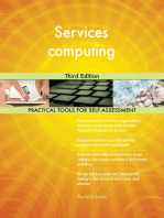 Services computing Third Edition