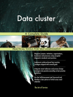Data cluster A Complete Guide