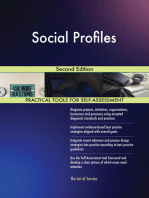 Social Profiles Second Edition