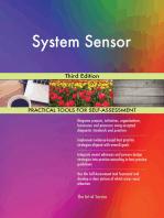System Sensor Third Edition