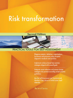 Risk transformation Second Edition