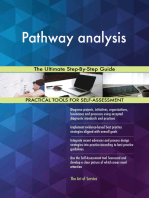 Pathway analysis The Ultimate Step-By-Step Guide