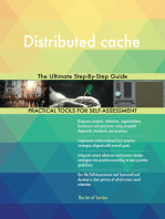 Distributed cache The Ultimate Step-By-Step Guide