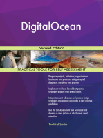 DigitalOcean Second Edition