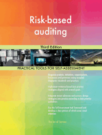 Risk-based auditing Third Edition