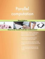 Parallel computation Third Edition