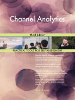 Channel Analytics Third Edition