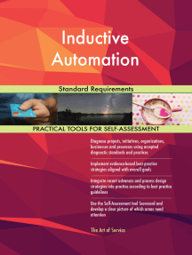 Inductive Automation Standard Requirements