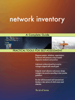network inventory A Complete Guide