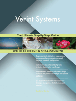 Verint Systems The Ultimate Step-By-Step Guide