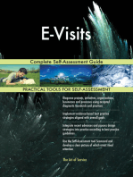 E-Visits Complete Self-Assessment Guide