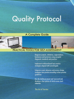 Quality Protocol A Complete Guide