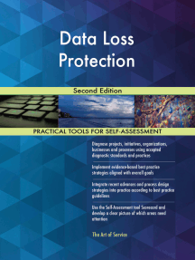 Data Loss Protection Second Edition