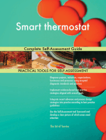 Smart thermostat Complete Self-Assessment Guide