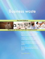 Business waste Second Edition