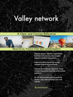 Valley network A Clear and Concise Reference