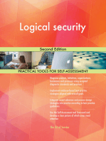Logical security Second Edition