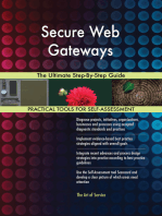Secure Web Gateways The Ultimate Step-By-Step Guide