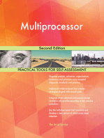 Multiprocessor Second Edition
