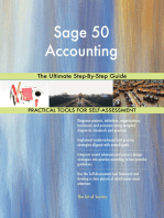 Sage 50 Accounting The Ultimate Step-By-Step Guide